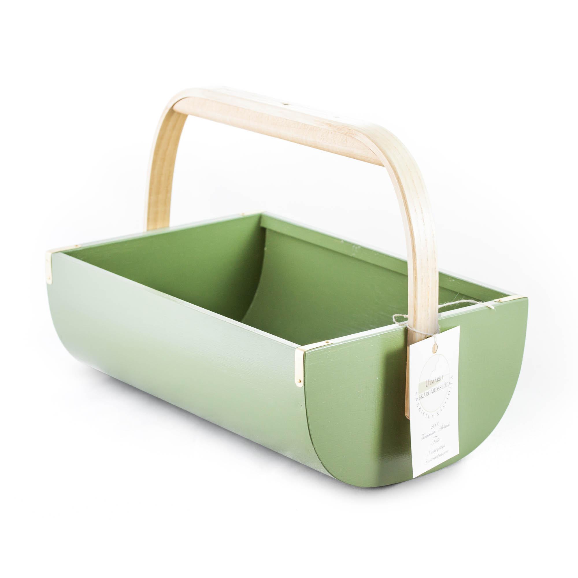 Esko minikorg grön