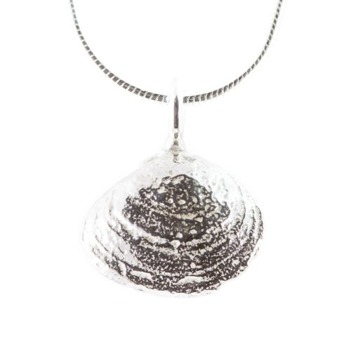 Östersjömussla halsband (ormked)