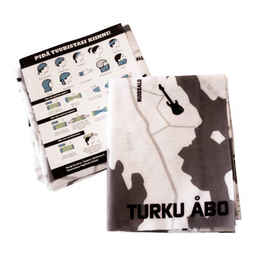 Turku tuubi