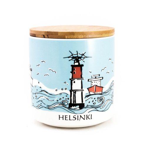 Fyrburk Helsinki