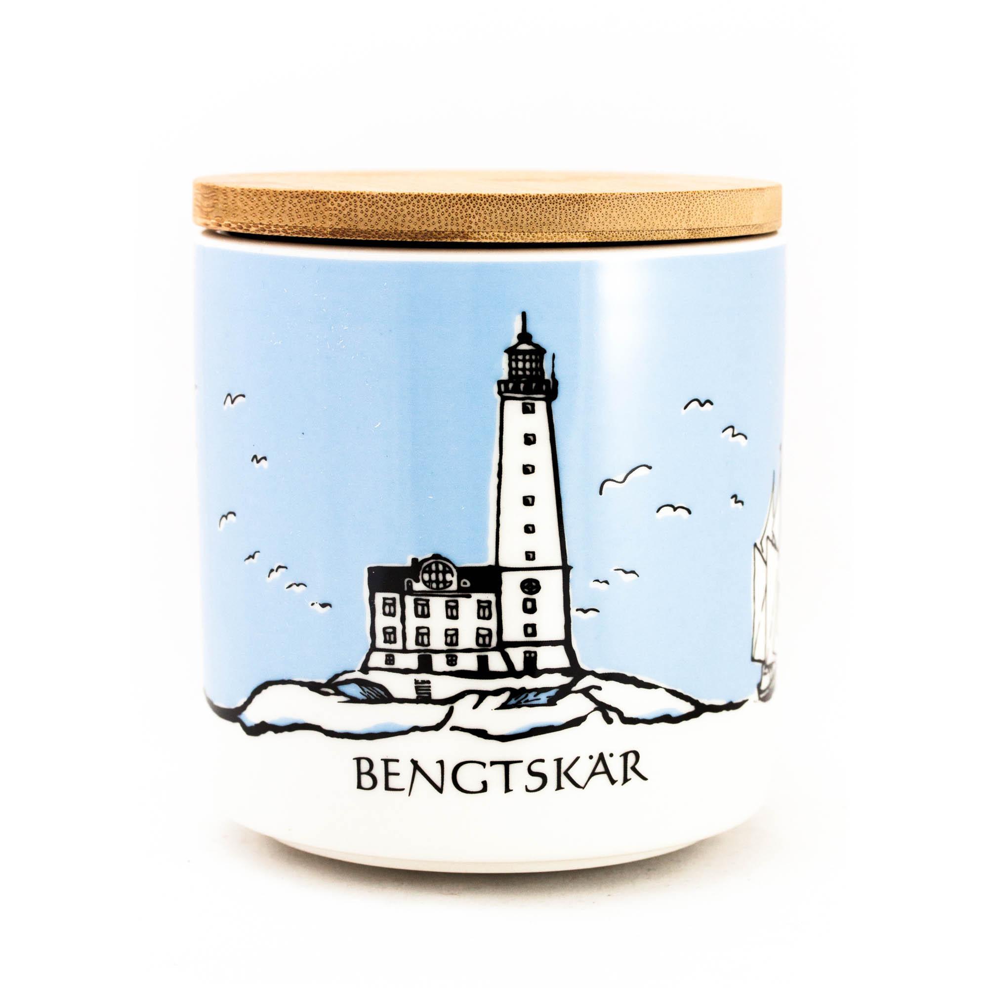 Fyrburk Bengtskär