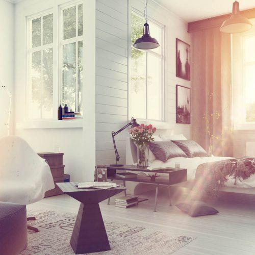 Koti & sisustus